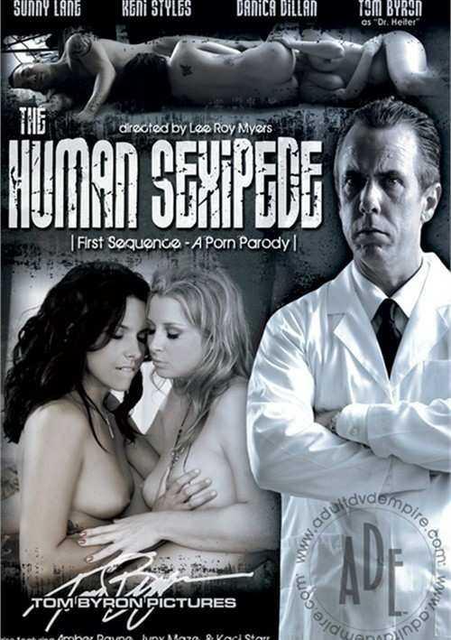[18+] The Human Sexipede