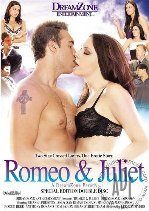[18+] Romeo & Juliet: A DreamZone Parody