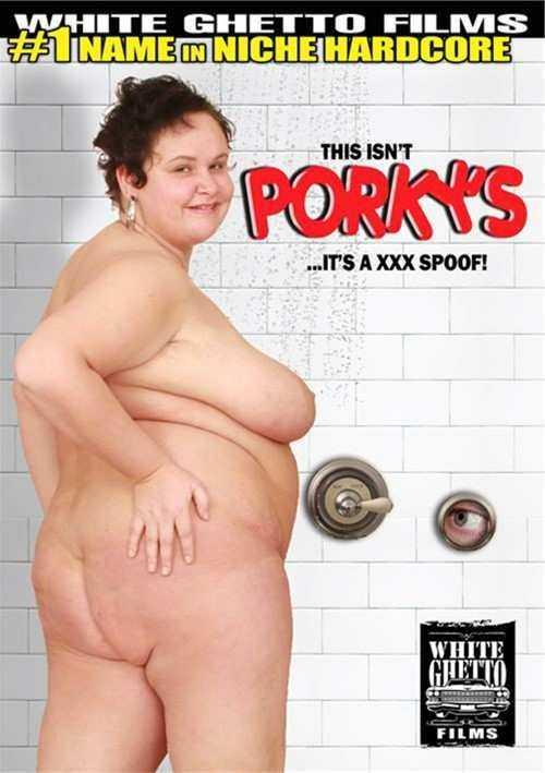 [18+] This Isn't Porkies... It's A XXX Spoof!