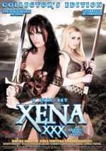 [18+] Xena XXX: An Exquisite Films Parody