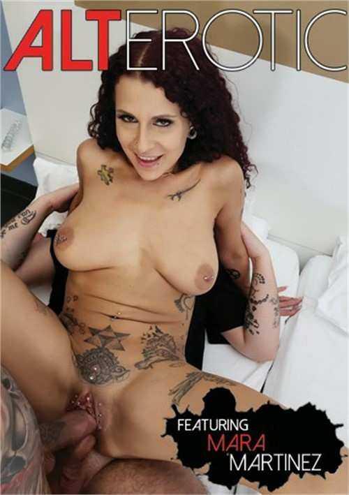 [18+] Naughty Latina Slut Mara Martinez Anal Fuck And Pierced Pussy Destruction Dp Session