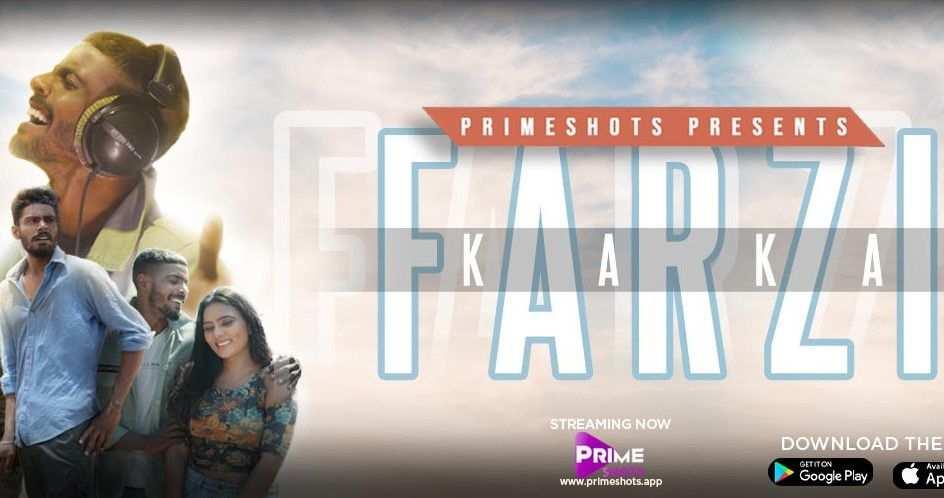 Farzi Kaka (2021) Season 1 Episode 1 Primeshots (2021)