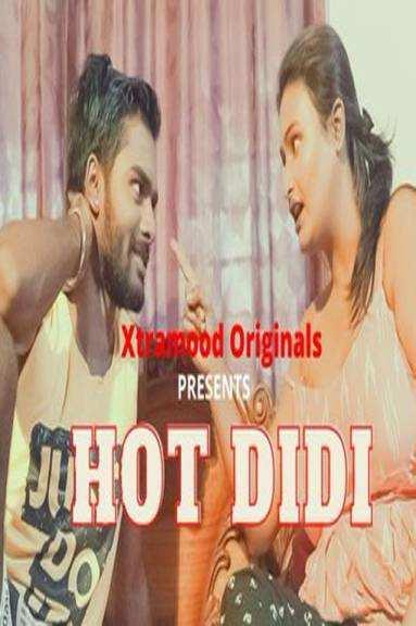 Hot Didi (2021) Xtramood Originals (2021)